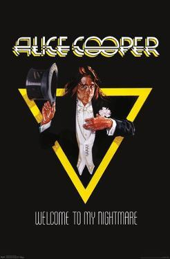 Alice Cooper - Welcome