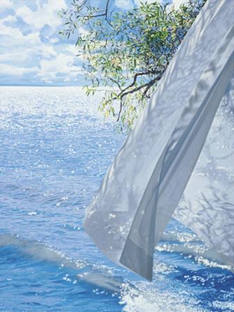 Late Breeze by Alice Dalton Brown