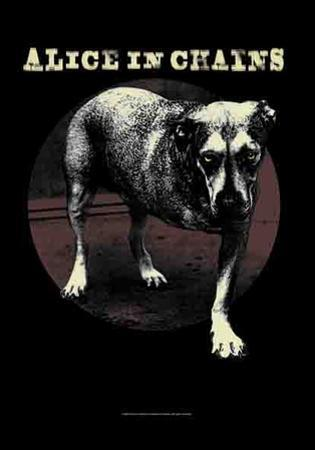 Alice In Chains - Grin