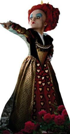 Alice In Wonderland - Red Queen