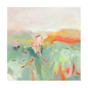 Confetti Fields by Alice Sheridan