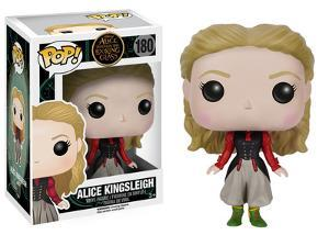 Alice Through the Looking Glass - Alice Kingsleigh POP Figure