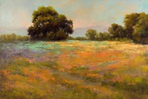 Spring Meadow by Alice Weil