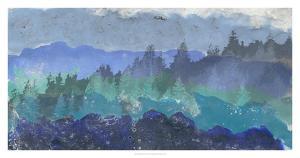 Appalachian Trail I by Alicia Ludwig