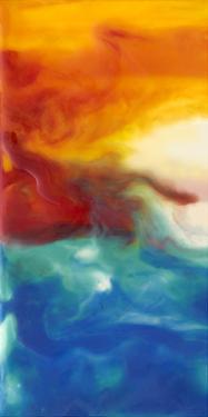 Marsh Sunrise I by Alicia Ludwig