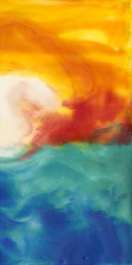 Marsh Sunrise II by Alicia Ludwig