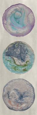Planet Trio I by Alicia Ludwig
