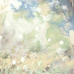 Sea Dream I by Alicia Ludwig