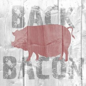 Back Bacon by Alicia Soave