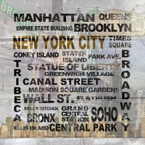 New York City by Alicia Soave