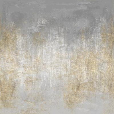 Abstract Shimmer Silver by Alicia Vidal