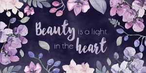 Beauty in the Heart by Alicia Vidal