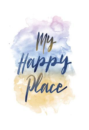 My Happy Place by Alicia Vidal