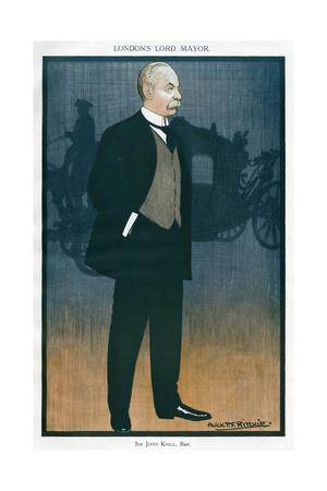 Sir John Knill