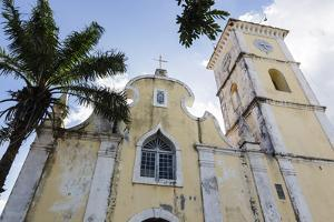 Church of Our Lady of Conception, Inhambane, Mozambique by Alida Latham