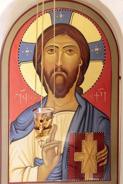 Georgia, Kakheti. Religious Art at the David Gareja Monastery by Alida Latham