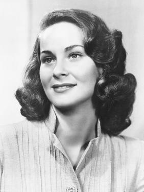 Alida Valli, 1940s