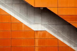 Steel by Alida Van Zaane