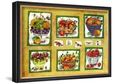 Fruit Composition by Alie Kruse-Kolk