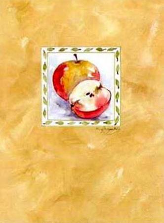 One Apple by Alie Kruse-Kolk