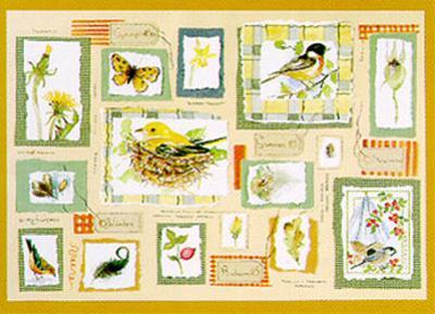 Seasons by Alie Kruse-Kolk