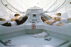 Alien, 1979 directed by Ridley Scott (photo)