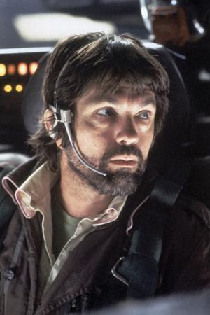 Alien, 1979 directed by Ridley Scott with Tom Skerritt (photo)