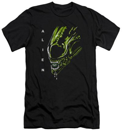 Alien - Acid Drool (slim fit)