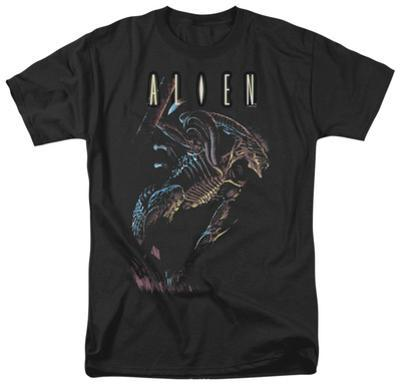 Alien - Form And Void