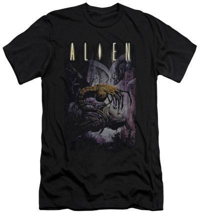Alien - Hugger (slim fit)