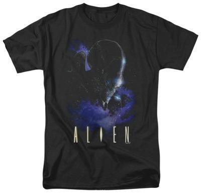 Alien - In Space