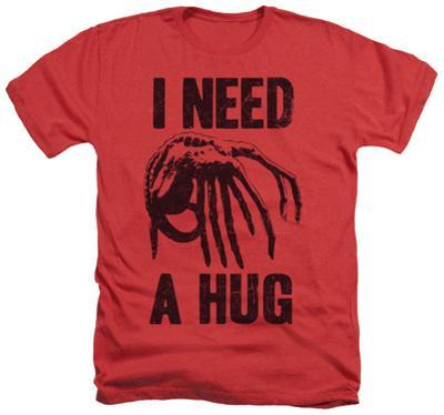 Alien - Need A Hug
