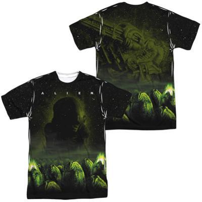 Alien - Ominous (Front/Back Print)