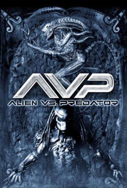 Alien Vs. Predator - Brazilian Style