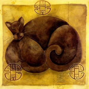 Meditation Prospere by Aline Gauthier