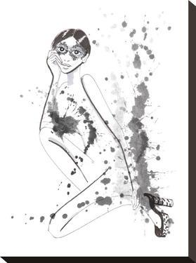 Flapper by Alison B