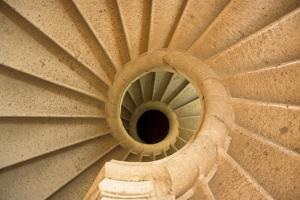 Italy: Campania, Padula, Carthusian monastery, Chartreuse of S. Lorenzo by Alison Jones