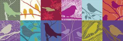 Birdland II by Alistair Forbes