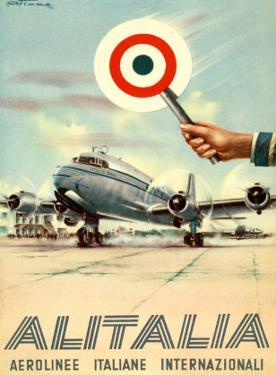 Alitalia, Aerolinee Italiane Internazionali