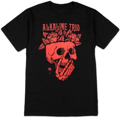 Alkaline Trio - ALK3 Rosebrains