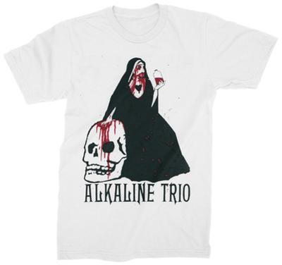 Alkaline Trio- Bloody Nun