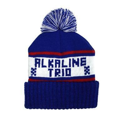 Alkaline Trio - Chicago Knit Beanie