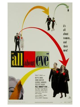 All About Eve, 1950