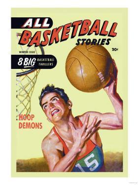 All Basketball Stories: Hoop Demons