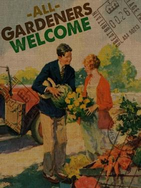 All Gardeners Welcome 2