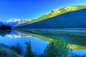 Beauty Creek, Jasper, Rocky Mountain, Canada by All Rights By Krishna.Wu