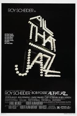 All That Jazz [1979], Directed by Bob Fosse.