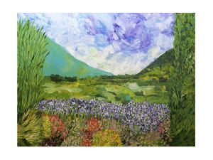 River Bend by Allan Friedlander