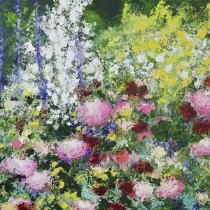 Summertime by Allan Friedlander