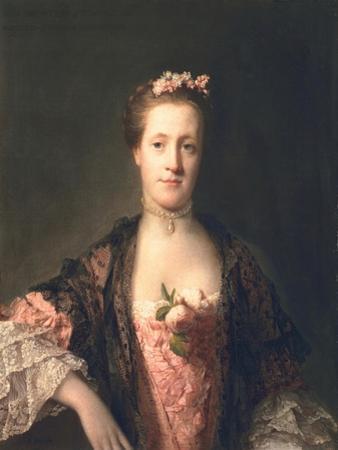 Anne Garth-Turnour, Baroness Winterton, 1762